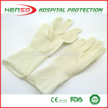 HENSO Medical Disposable Latex Surgical Gloves
