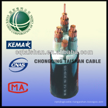 state grid silicone rubber power cables