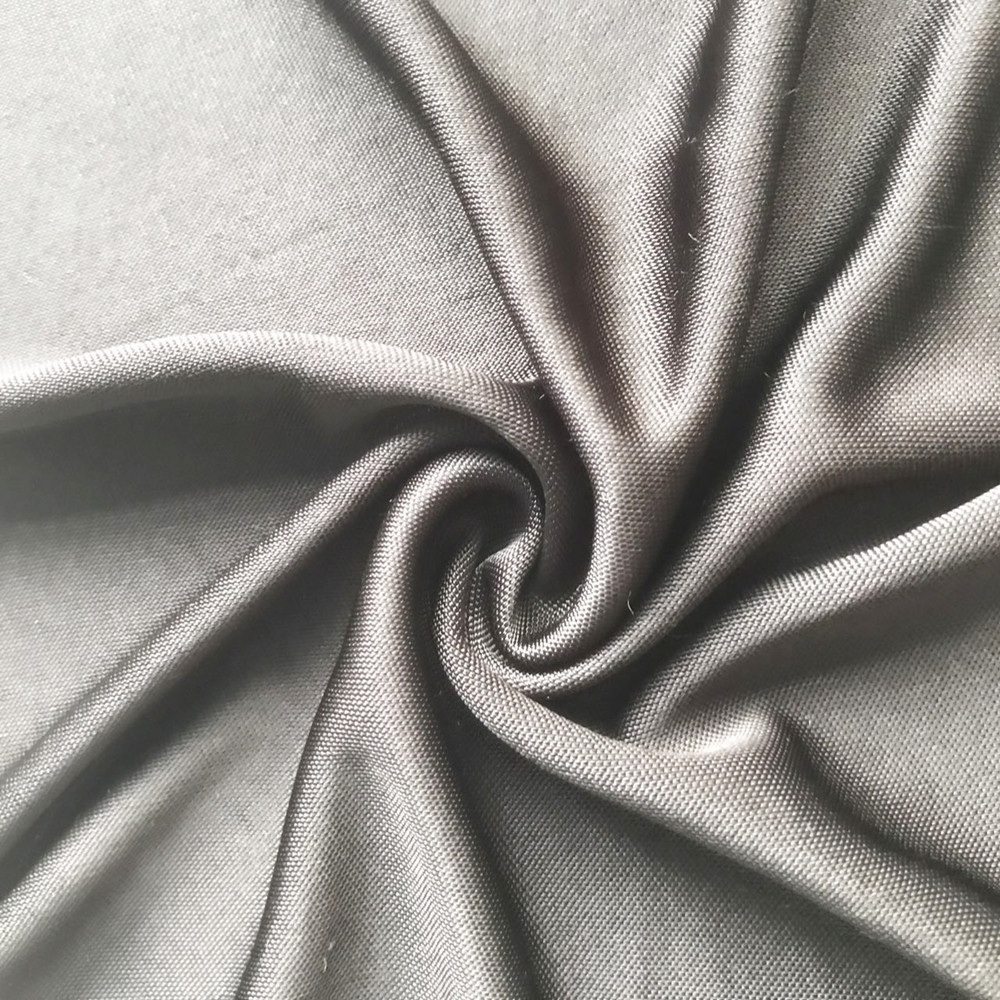 Viscose plain single jersey