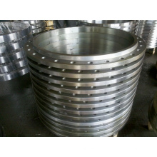 ASTM A182 F11/F22 Alloy Steel High Pressure Forged Flange