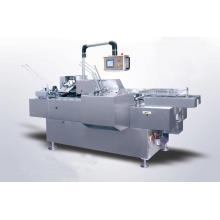 Automatic Carton Machine for Tubes
