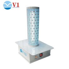 Plug in air purifier with oxygen generator