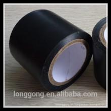 Pvc anti-corrosión cinta de embalaje de tuberías
