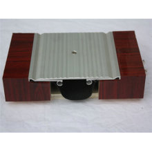 Heavy Duty Floor Expansion Joint Types