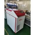 Automatic laser die welding machine