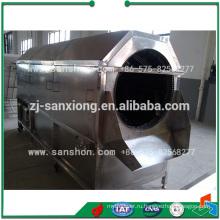 Оборудование для мытья овощей и имбиря