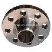 Forged carbon steel Weld Neck Flange, WN FLANGE
