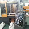 TAIZHOU PET máquina de moldeo por inyección de plástico