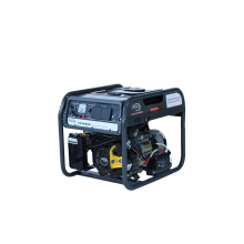 3kw 3000W Copper Wire Portable Electric Power Gasoline Generator, Look for Dealers in Indonesia