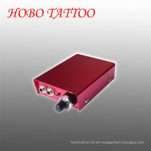 Venta caliente Mini tatuaje fuente de alimentación