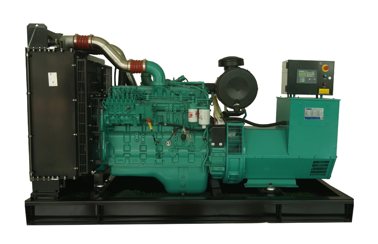 different kva diesel generator