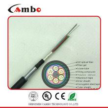 Многомодовое оптоволокно (50/125 мкм) Цена оптического волокна 12 Core Singlemode G.652 / G.655 / G.657