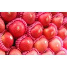 Fresh Sweet Smell Juicy Organic Fuji Apple Thin Skin With P