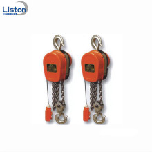 Lyftkranar DHS Electric Chain Hoist 10 Ton