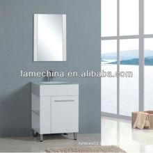 2013 FSC fashionable mdf bathroom cabinet