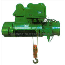 Wirerope Electric Hoist (CD, MD)