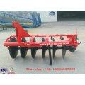 Arado de disco da almofada da maneira da maquinaria da agricultura uma para o mercado de Burma