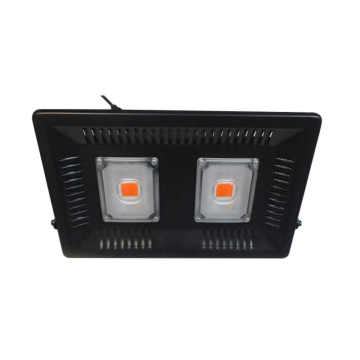 Taman Tanaman Berbunga 100W IP67 LED Grow Light