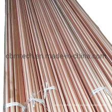 Medical Gas Copper Pipe Medical Grade Copper Tube 15mm