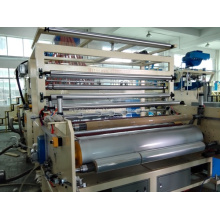 Machines en plastique Stretch et s'accrochent Film Machine de rebobinage