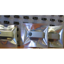 Aluminium Foil, Pa Films And Kpa Films Vacuum Packaging Bags For Meat, Sausage And Seafood