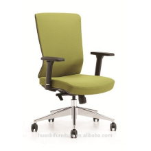 X3-51B Executive chaise de bureau en tissu