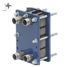 Échangeur de chaleur à plaques Apv Sr6gl pour le refroidissement de l'huile et la récupération de la chaleur résiduelle