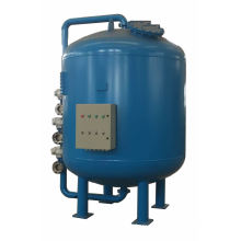 Quartz Sand Mechanical Filter for Pretreatment