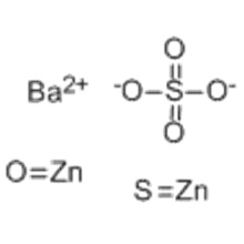 Litopone CAS 1345-05-7
