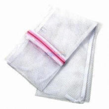 Hotel Laundry Bag, Different Sizes and Patterns are Available, Made of Cotton, Nylon, PP and Mesh