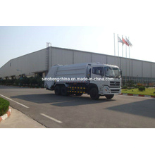 Véhicules à ordures compressés / Camion à compacteur / à ordures (20m3)