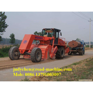 WB18 Heavy Construction Equipment 1800mm estabilizador del suelo