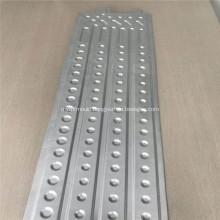 New design aluminum ev cooling plate