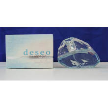 Perfume Bottle with Good Quality and Crystal and Economic Price