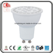 Es ETL Listé 7W Dimmable GU10 LED