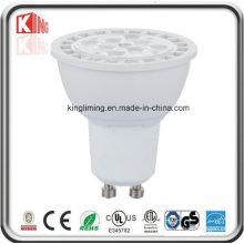 LED listado em ETL GU10 LED