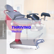 Cadeira de Ginecologia Elétrica para Cadeira de Operação