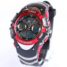 Mode-Armbanduhr für junge Leute