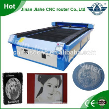 métal de 1300 * 2500mm & non-métal découpe laser/co2 au prix de machine de découpe laser