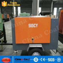 compresseur d'air de l'industrie avec le système de filtration de haute qualité