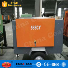 industry air compressor with high quality filtration system