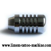Poignée de tatouage en acier inoxydable 304 de 25 mm