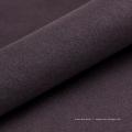 Microfibre Suede noir pour coffret à bijoux