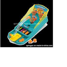 Brettspiel: Basketball Interessantes Spielzeug