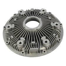 Aluminum Casting Motors