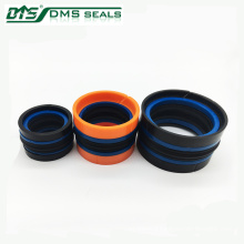 Standard and nonstandard Hydraulic Style PU Seal Double Acting