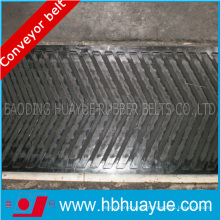High Quality V Type Chevron Conveyor Belt