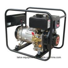 Gerador diesel portátil de 2 Kw (DG2500J)