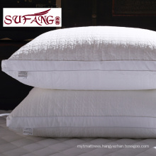 Special function pillow Three-dimensional quilting process pillow