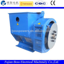 RAL5019 Capri Blue BOSS Brushless ac synchronous generator